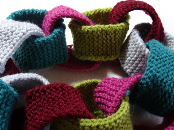 Christmas? Get knitted!